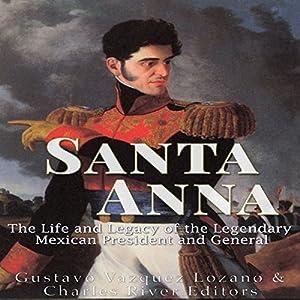 Santa Anna Audiobook