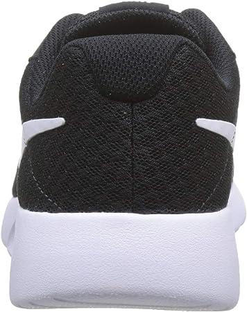 NIKE Tanjun (GS), Zapatillas de Running Unisex Adulto