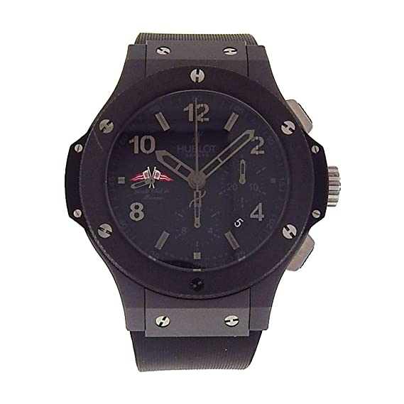 Hublot Big Bang Monaco Yacht Club automatic-self-wind Mens Reloj (Certificado) de segunda mano: Hublot: Amazon.es: Relojes