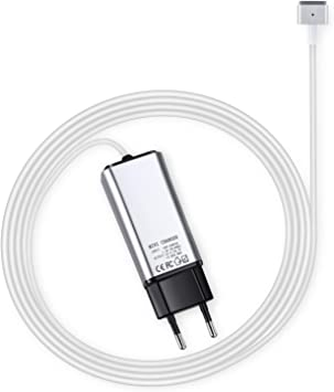 YGJ Cargador MacBook Pro 60w, Cargador Macbook Air 45w, Adaptador ...