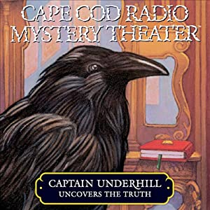 Cape Cod Radio Mystery Theater Performance