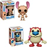 Funko Ren & Stimpy: Ren and Stimpy Figures