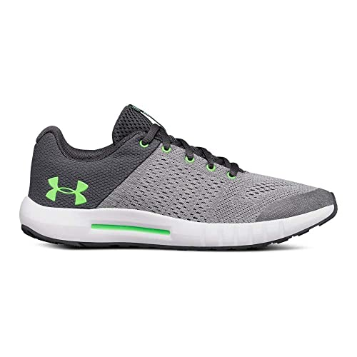 42e264cf3e Under Armour Boys Boys' Grade School Pursuit Sneaker