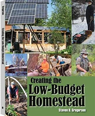 e-book Creating the Low-Budget Homestead
