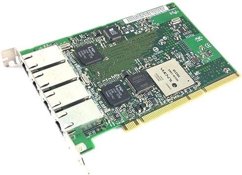 Intel Pro1000 MT Quad Port Server Adapter C32872-001
