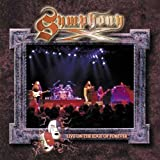 On The Edge Of Forever Live by Symphony X (2001-10-22)