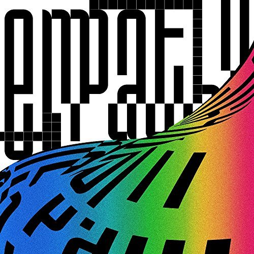 NCT - NCT 2018 EMPATHY [Dream ver.] CD+Photobook+Diary+Photocard+Folded Poster+Free Gift by SM Ent.