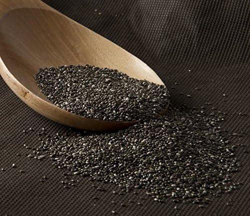 Semillas de Chia a granel - 500 grs: Amazon.es: Alimentación y bebidas