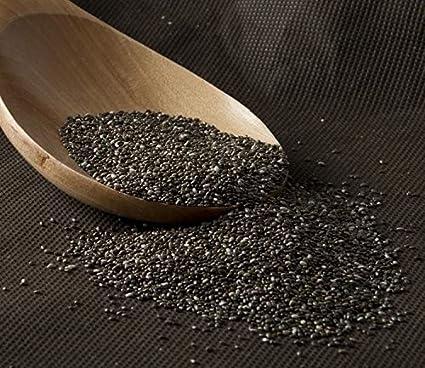Semillas de Chia a granel - 1000 grs: Amazon.es: Alimentación y ...