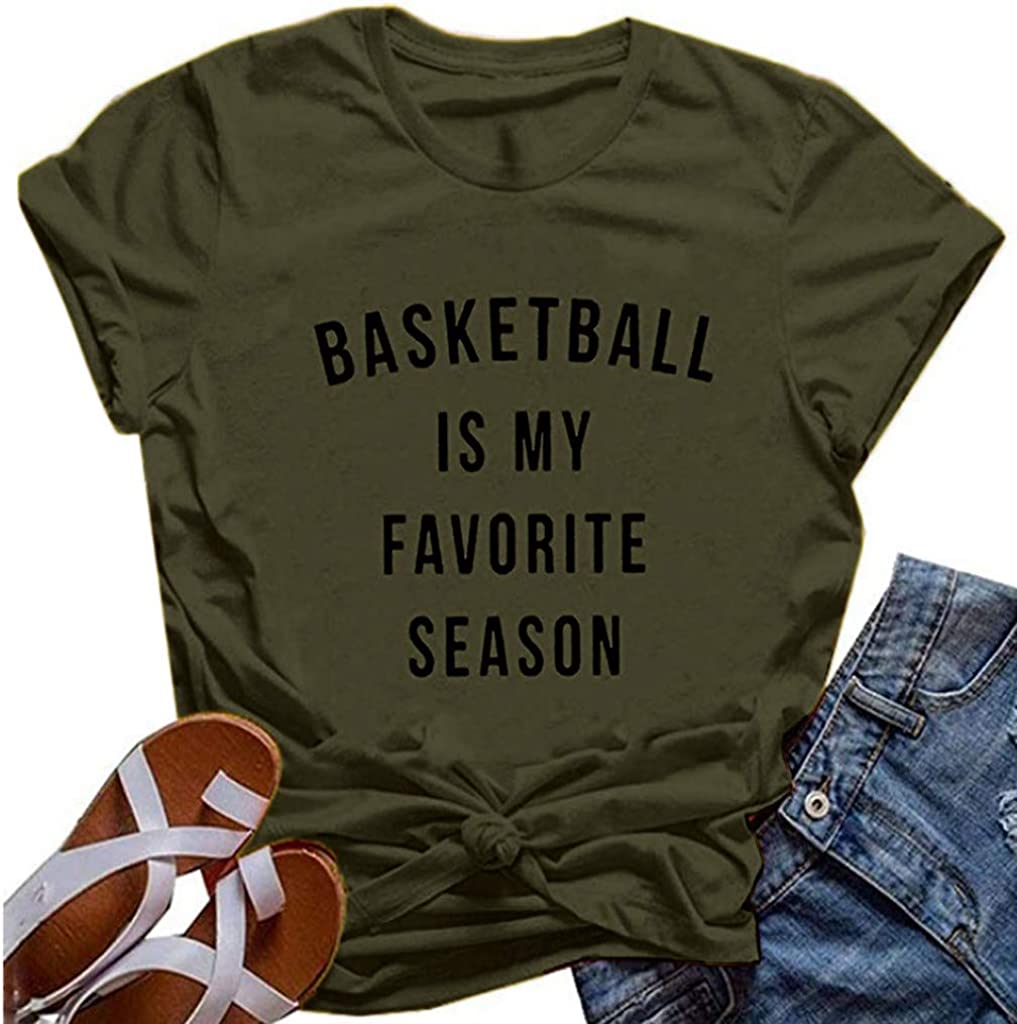 TOPBIGGER Valentines Day Outfit Cute Graphic Tee Shirt for Women Teen Girls Juniors Short Sleeve Tops