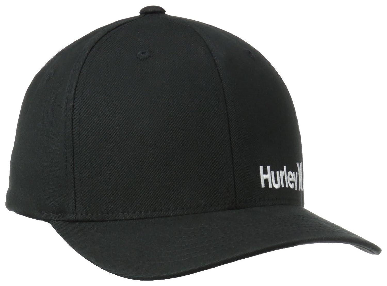 f1264745 Amazon.com: Hurley Men's Corp Hat: Clothing