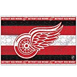 Detroit Red Wings Official NHL 11''x17'' (150pc) Jigsaw Puzzle by Wincraft