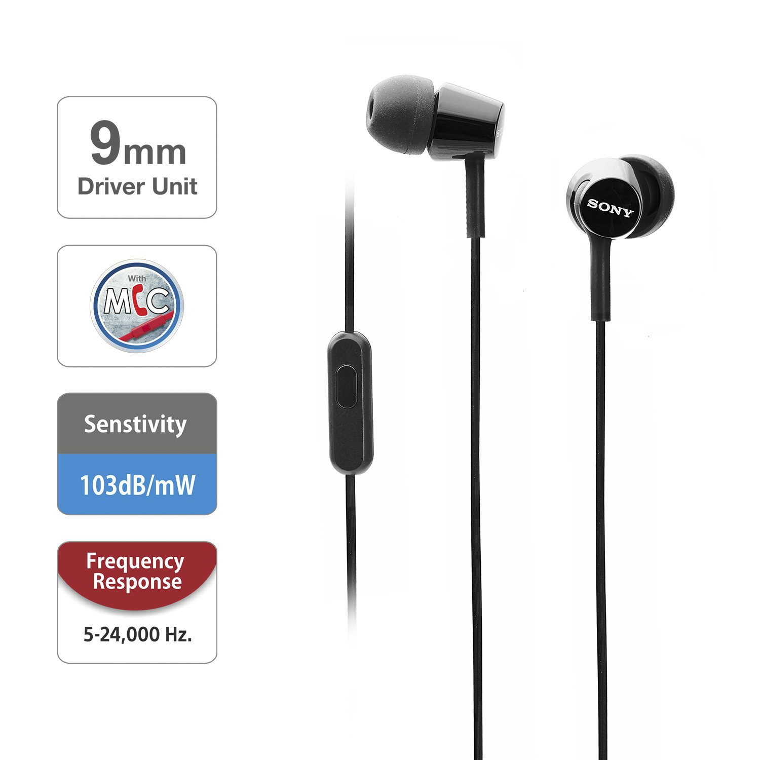 Best Earphones Under 1000 with Mic and Bass in India
