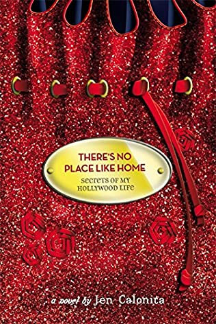 book cover of There\'s No Place Like Home