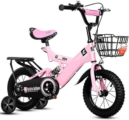 YUMEIGE Bicicletas Bicicleta for niños niñas for 12 14 16 18 ...