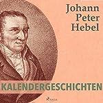 Kalendergeschichten | Johann Peter Hebel