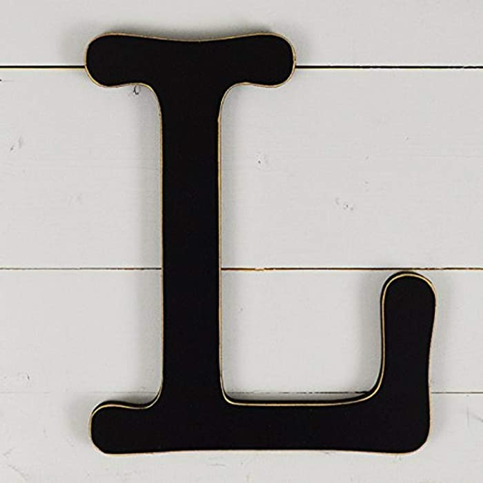 Top 9 Black Letters For Wall Decor L