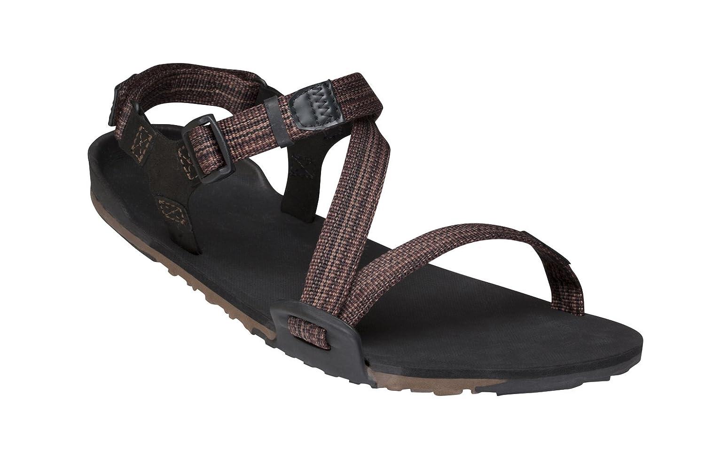 Xero Shoes Z-Trail Lightweight Sandal - Barefoot-Inspired Hiking, Trail, Running Sport Sandals - Women's B06ZXVHGCP 9 B(M) US|Multi-brown