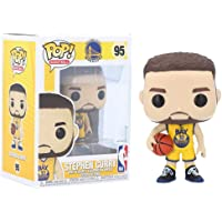 $21 » Funko Pop - 95 NBA Basketball - Stephen Curry Warriors Vinyl Figure