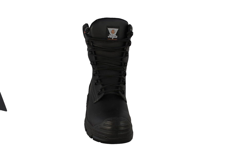 JALLATTE jalshuttle SAS S3 Ci SRC Botas de Seguridad Uso Botas Botas Negro, Color Negro, Talla 39: Amazon.es: Zapatos y complementos