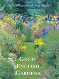 Great English Gardens, Andrew Lawson and Jane Taylor, 0753804980
