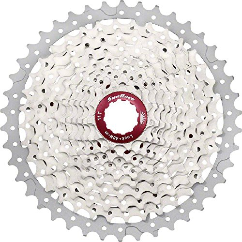 SunRace MX8 11-Speed 11-42T Cassette by SunRace
