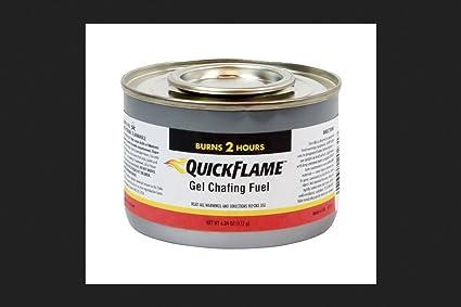 Chafing Fuel Gel 6.24oz