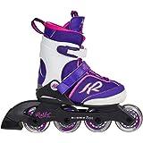 K2 Mädchen Inline Skate Marlee Pro, mehrfarbig, 30B0204.1.1
