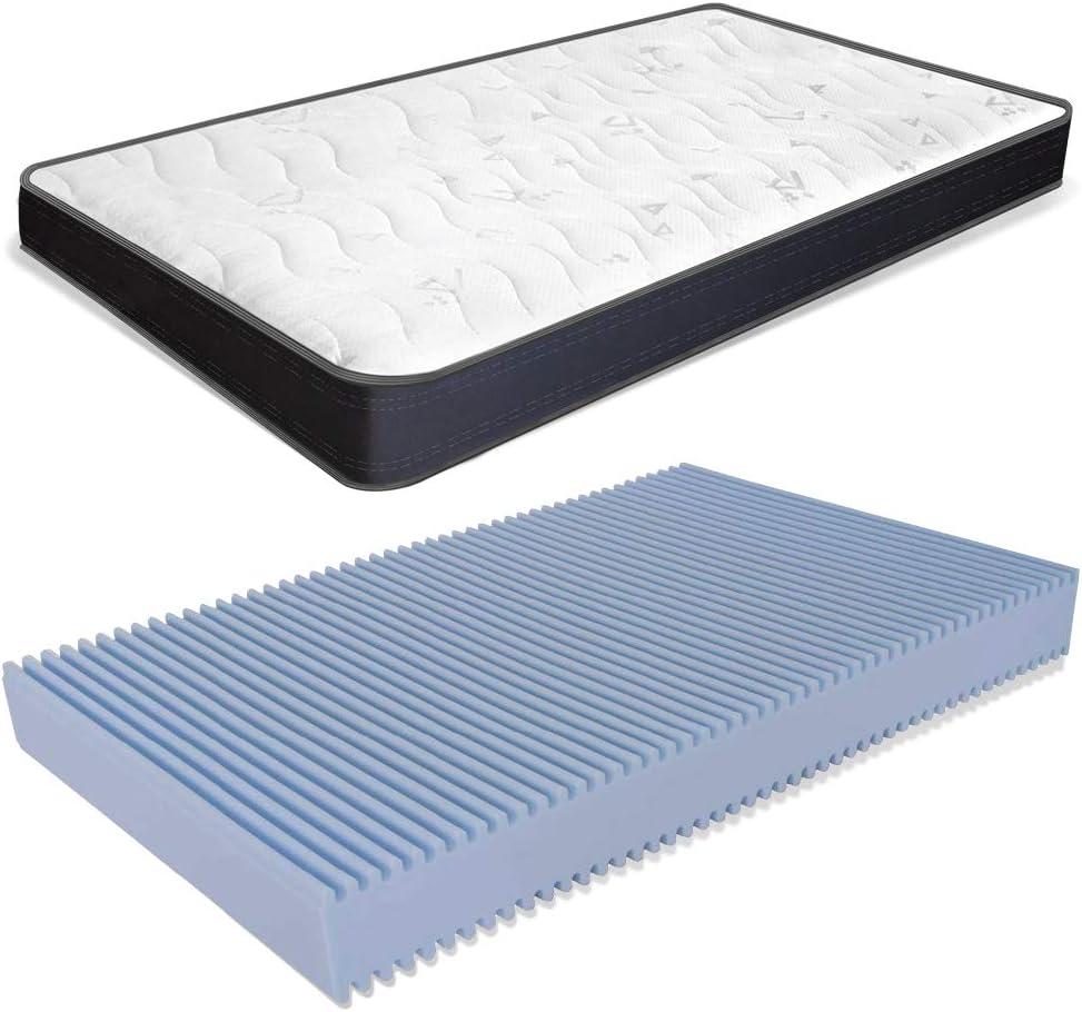 Futon materasso Giapponese   cm 120x190-200 varie misure antiacaro