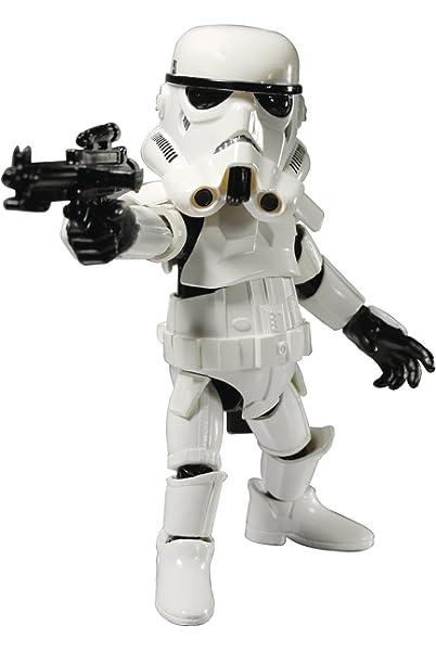 Herocross Star Wars Hmf-024 C-3PO /& R2-D2 Hybrid Metal Action Figure Set
