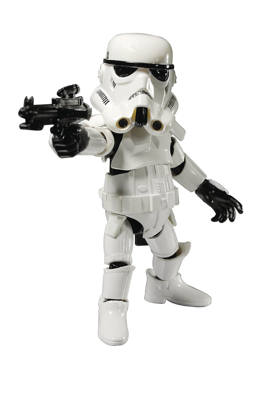 Star Wars 599386031 - Figura hybrid metal stormtrooper 13 cm