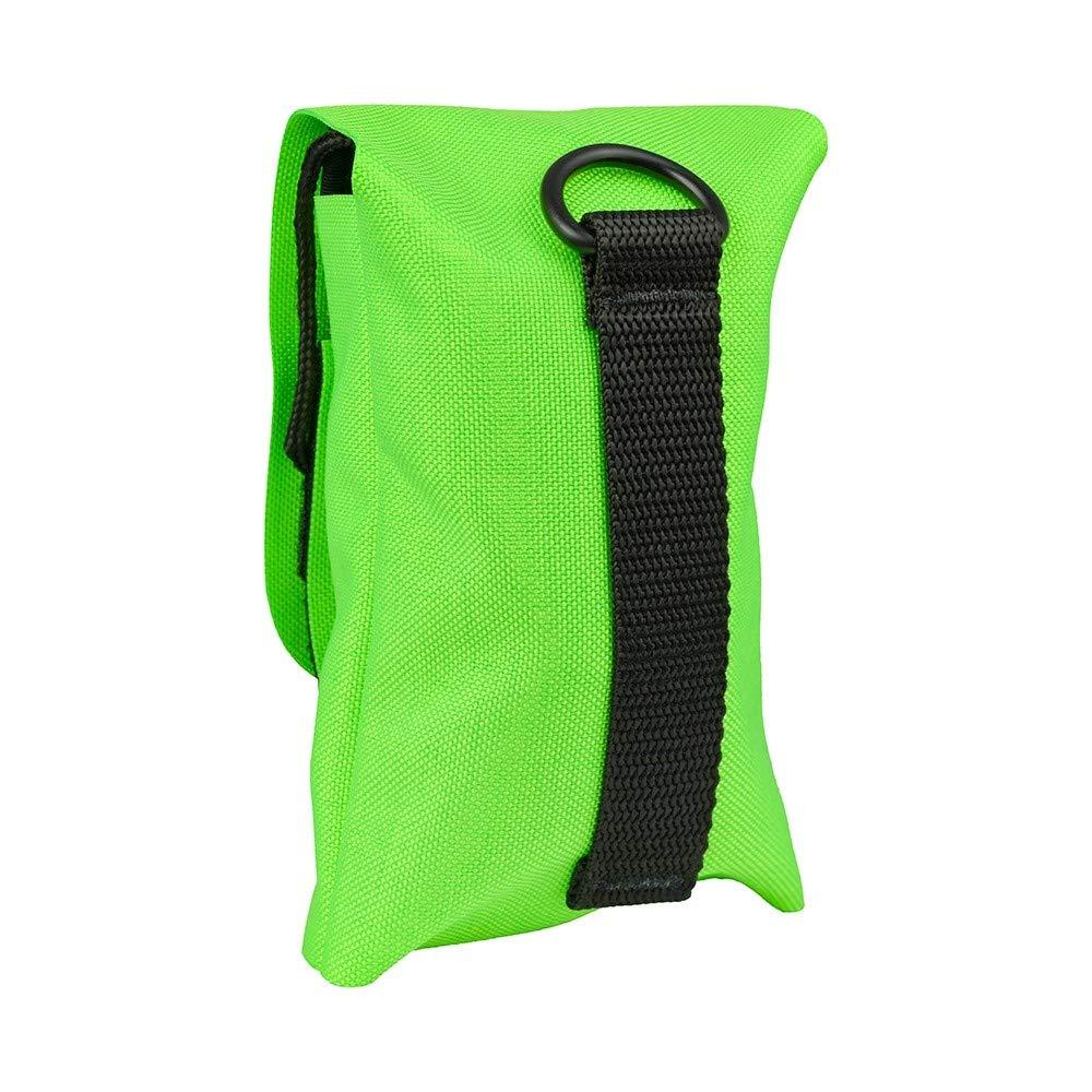 SherrillTree Arborist Medical Kit - Basic Version - Neon Green by SherrillTree (Image #3)