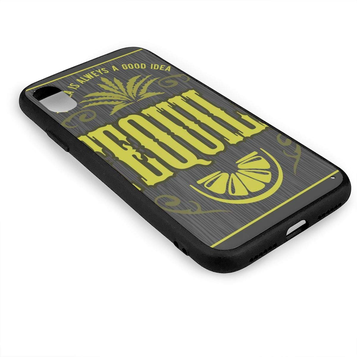 Amazon.com: Funda para iPhone X/iPhone XS, todo lo que ...