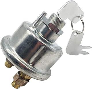 7N0718 7H290 Ignition Switch for Caterpillar Backhoe Loader 414E 416E Wheel Loader 916 924F 938G 950B