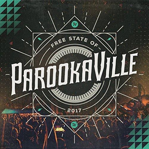 VA - Parookaville 2017 - (0600753781005) - 3CD - FLAC - 2017 - WRE Download