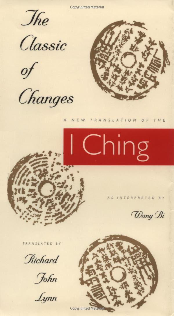 """Download The Classic of Changes: A New Translation of the """"I Ching"""" as Interpreted by Wang Bi PDF"""