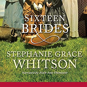 Sixteen Brides Audiobook
