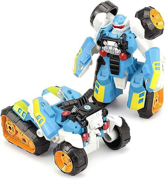 AimdonR Kinder Transformation Roboter Verformung Spielzeug