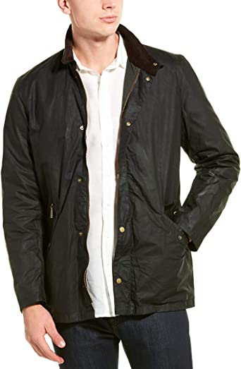 barbour prestbury jacket