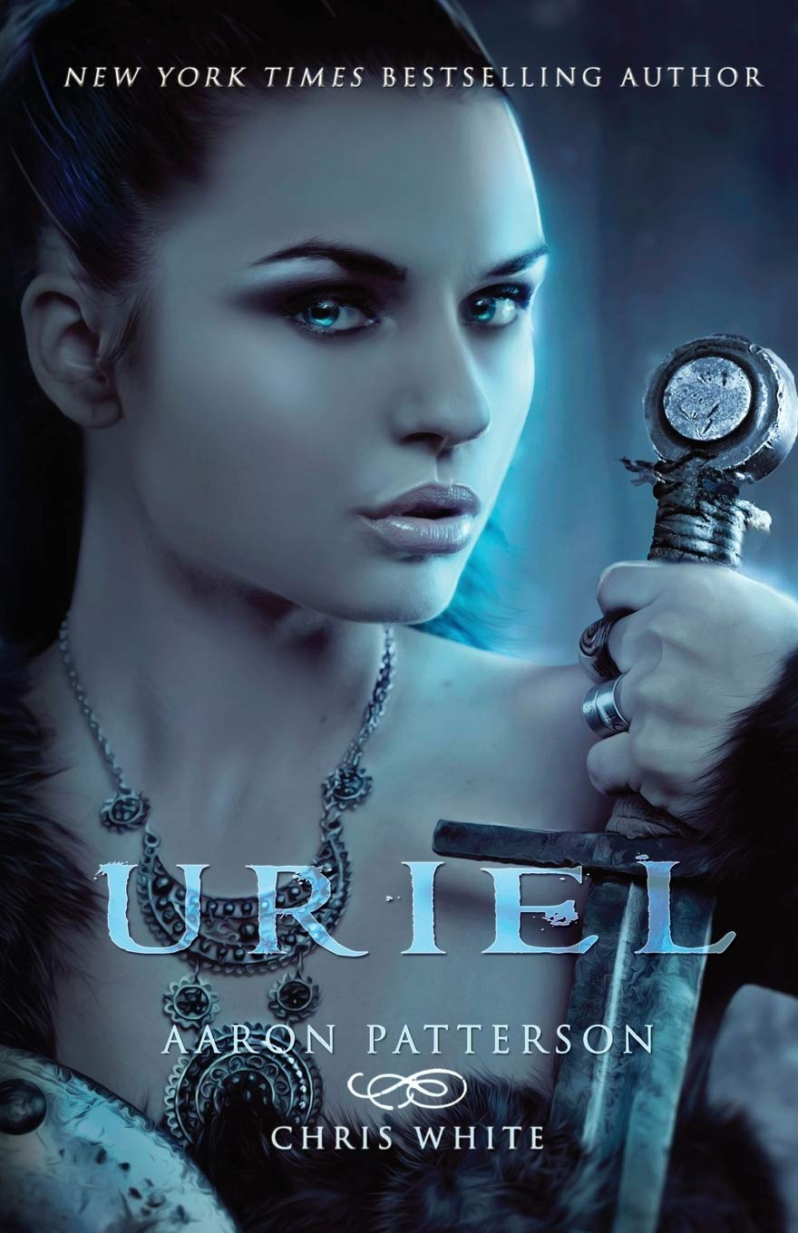 Download Uriel The Price The Airel Saga Book 6 Parts 11 12 By Aaron M Patterson