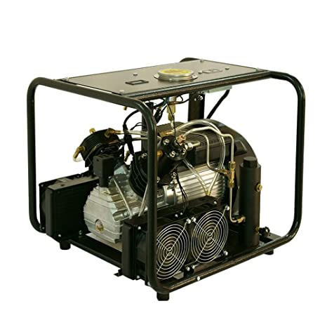 iorman Original 110 V 60 hz sistema de compresor de aire compacto 30 mpa/300Bar