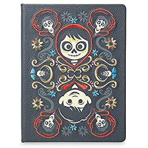 Disney Coco Journal