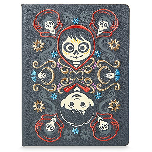 Disney Coco Journal