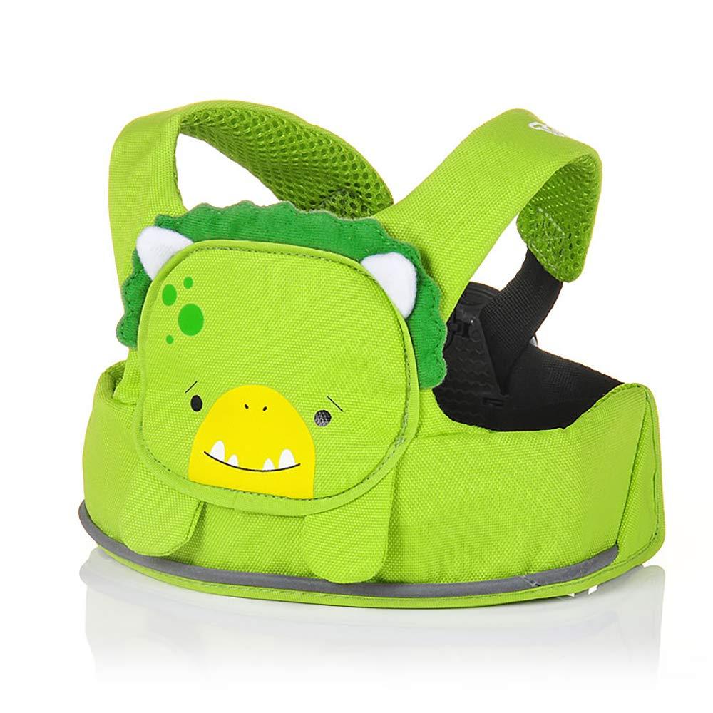 Bert Bear Blue Kids Safety Harness Toddler Walking Leash Trunki ToddlePak