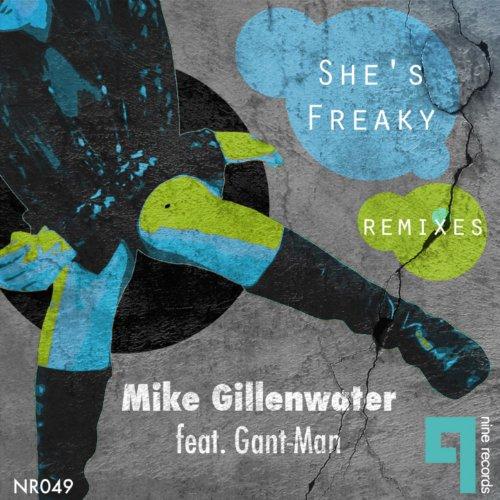 Shes Freaky Remixes  Nique Remix