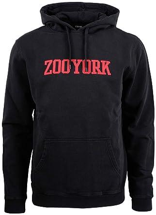 Zoo York - Sudadera con Capucha - para Hombre: Amazon.es: Ropa y accesorios