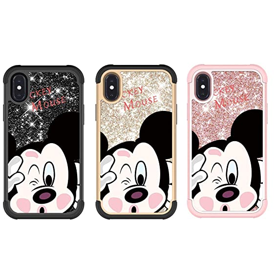 988c4b40a Image Unavailable. Image not available for. Color: GSPSTORE for iPhone Xs  Max Case ...