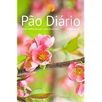 Pão Diário - Volume 22