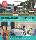 Renovating For Profit: Transform Your Property on a Budget