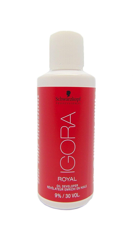 IGORA ROYAL MINI LOC ACTIV 9% - 30Vol Henkel Professional 4045787184693